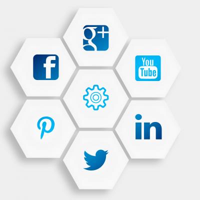 Social Media Management en HTI